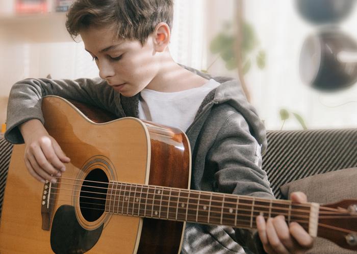 Bonus Famiglie per i corsi di musica